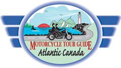 Motorcycle Tour Guide Nova Scotia & Atlantic Canada