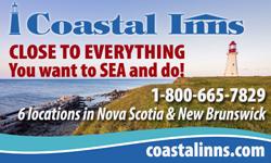 Coastal Inns ad